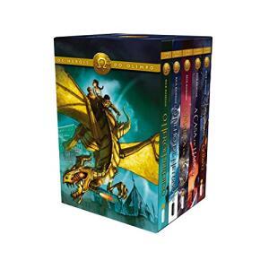 Coleção - Os Heróis do Olimpo (5 Volumes) + Frete Grátis (Amazon Day)
