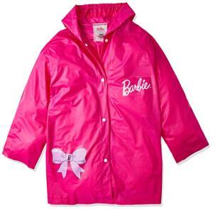 Capa de Chuva Barbie G Mimo Style Rosa Pink por R$ 20