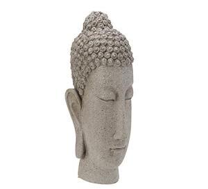 Escultura Buda Tendai Etna - R$36
