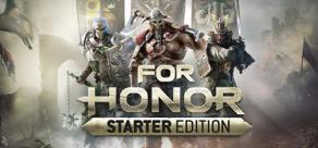 Jogo For honor: Starter edition (PC) | R$20