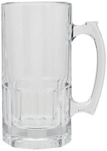 [Frete Grátis] Caneca para Cerveja Big Libbey Transparente 1 Litro