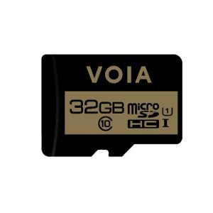 Cartão de Memória Voia 32GB Classe 10 por R$ 20