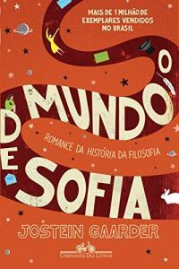 eBook Kindle O Mundo de Sofia - Romance da História da Filosofia - R$4,78
