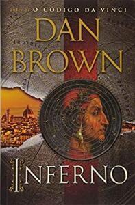 Livro Inferno - Dan Brown