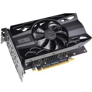 GeForce GTX 1650 EVGA  XC 4GB