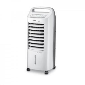 Climatizador de Ar Mondial Frio Ventila Umidifica Filtro 4690 | R$349