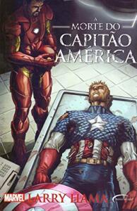 A Morte do Capitão América | R$20