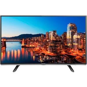 """TV Panasonic LED 40"""" Full HD com 1 USB 2 HDMI e Media Player - TC-40D400B - R$1099"""
