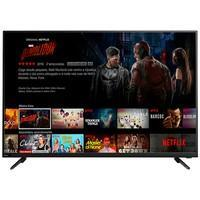 Smart TV LED 50´ UHD 4K Philco, Conversor Digital, 3 HDMI, USB, Wi-Fi, HDR - PTV50F60SN - R$1700