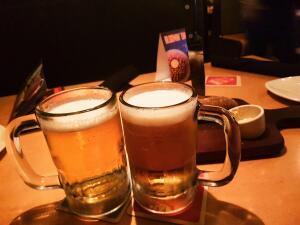 Dia do Amigo Outback - 50% de desconto em bebidas alcoólicas e preço especial em aperitivos