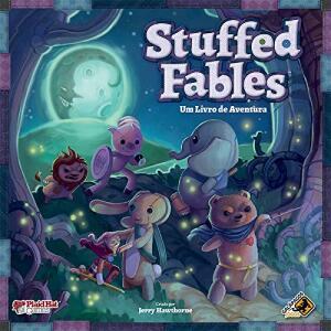 Stuffed Fables, Galápagos Jogos | R$219