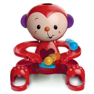 Brinquedo Infantil Macaco Zuquinha - R$70