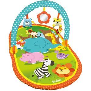 Tapete Atividades Baby Safari, Buba - R$92