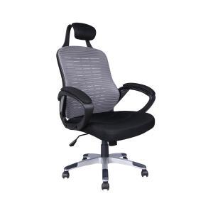 Cadeira de Escritório Carrefour Home Preta HO185286 - R$280