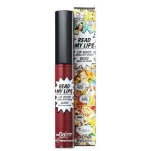 The Balm Read My Lips Boom! - Gloss Labial 6,5ml | R$28