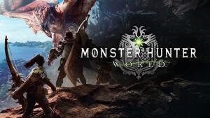 GreenGamming - Monster Hunter World (PC) Steam - R$58,50