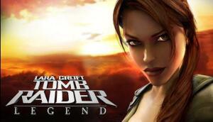 Tomb Raider Legend Xbox 360/One