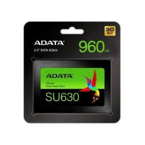 """SSD 960GB ADATA SU630 2.5"""" SATA"""