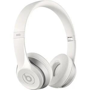 APP - Fone de Ouvido Beats Solo 2 Headphone Branco Remote Talk