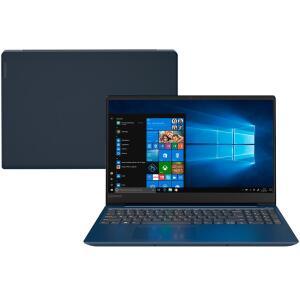 Notebook Lenovo IdeaPad 330S, AMD Ryzen7-2700U, 8GB, 1TB, AMD Radeon 540 2GB, Windows 10 Home, 15.6´, Azul - 81JQ0002BR R$3070