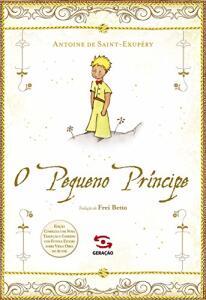 eBook Kindle O Pequeno Príncipe