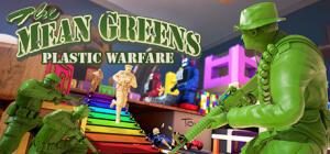 [STEAM- PC] The Mean Greens - Plastic Warfare | R$2