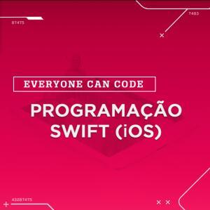 """Curso """"Everyone can code"""" da fiap FREE"""