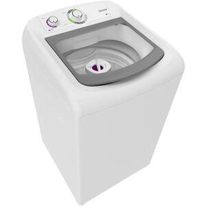 [CARTÃO SUBMARINO] - Lavadora de Roupas Consul 9Kg Branca CWB09 110V