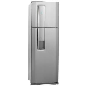 [Ganhe 54 mil Milhas Tudo AZul ] Refrigerador Electrolux Duplex DW42X Frost Free por R$ 2699
