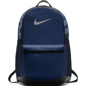 Mochila Nike Brasília - Marinho e Preto R$90