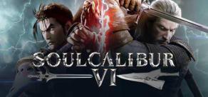 SOULCALIBUR VI | R$54 (66% OFF)