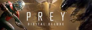 PREY DIGITAL DELUXE - R$18