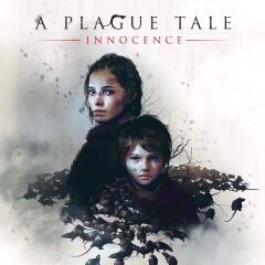 (PSN)A Plague Tale: Innocence - 125,93