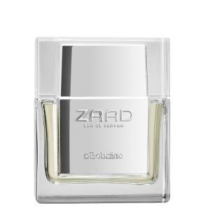 50% OFF - Zaad Eau de Parfum, 30ml - O Boticário