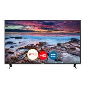 "Smart TV LED Ultra HD 4K Panasonic TC-49FX600B 49"" HDR 3 HDMI 3 USB - R$ 1.763"
