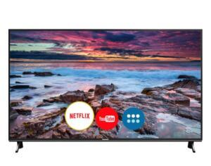 """Smart Tv Led 4K Panasonic 55"""", Wi-fi, USB, HDMI - TC55FX600B"""