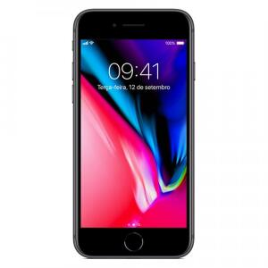 "iPhone 8 64GB Tela 4.7"" IOS 4G Câmera 12MP - Apple por R$ 2799"
