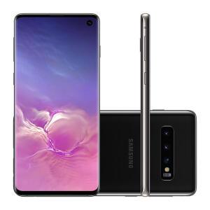 Samsung Galaxy S10 128GB | R$3.379