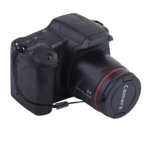 Camera Digital Camera 720p 16x Zoom Dv Flash Recorder - Compra Internacional