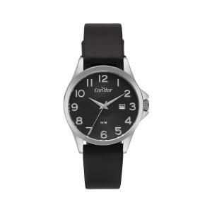 Relógio Condor Casual Masculino Preto Analógico CO2115KTU/3P | R$90