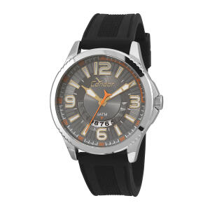 Relógio Analógico Condor Masculino Preta CO2115WW/8C - R$89