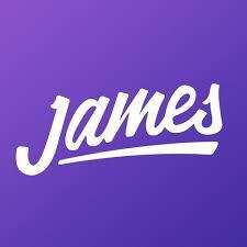 R$13 OFF em Compras acima de R$20 no James Delivery