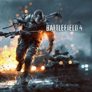 Battlefield 4   R$18