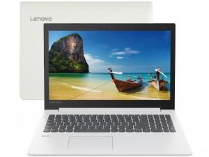 "Notebook Lenovo Ideapad 330 81FES00300 - Intel Core i5 4GB 1TB 15,6"" Linux | R$1.906"