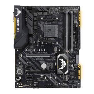 PLACA MAE ASUS TUF X470-PLUS GAMING DDR4  | R$792