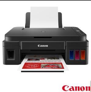 Impressora Canon tanque de tinta G3111