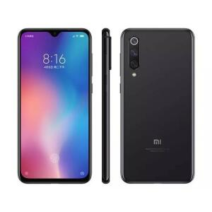 Smartphone Xiaomi Mi 9 SE 64GB 6GB RAM Versão Global Desbloqueado Preto - R$1.509