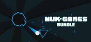 Bundle NukGames por R$ 3,65