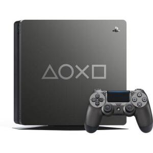 Console Playstation 4 1TB + Controle Wireless DualShock 4 Edição Limitada Days Of Play