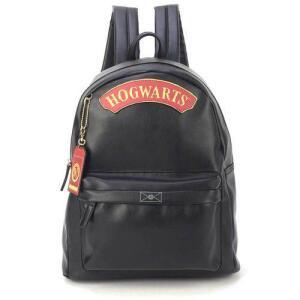Bolsa Mochila Harry Potter Plataforma 9/34 - Ms45714hp   R$95